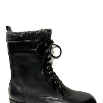 Gretchen Lace Up Boot