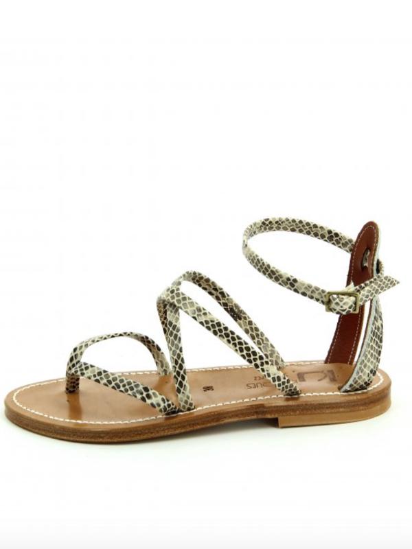 f1bf45bcb68c K Jacques Epicure Sandal - Tlins Shoes