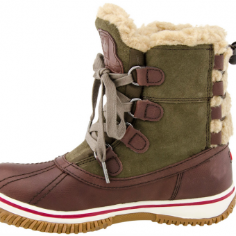 Iceland Boot