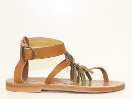 K Jaques Benares Sandal