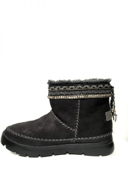 Laid Back London Nayal Boot