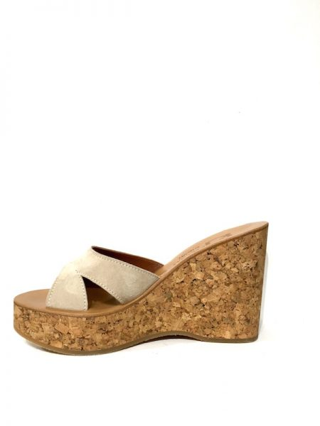 K Jacques Kyoto Wedge