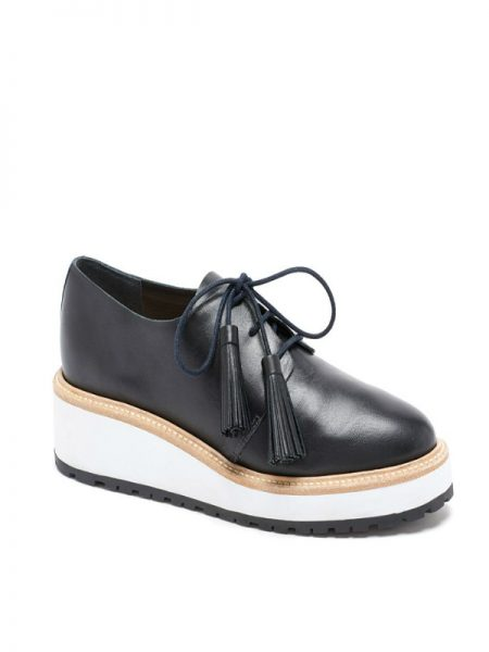 Loeffler Randall Callie Lace Up Oxford