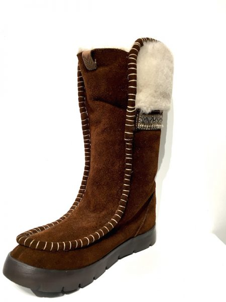 Laid Back London Aryaan Boot