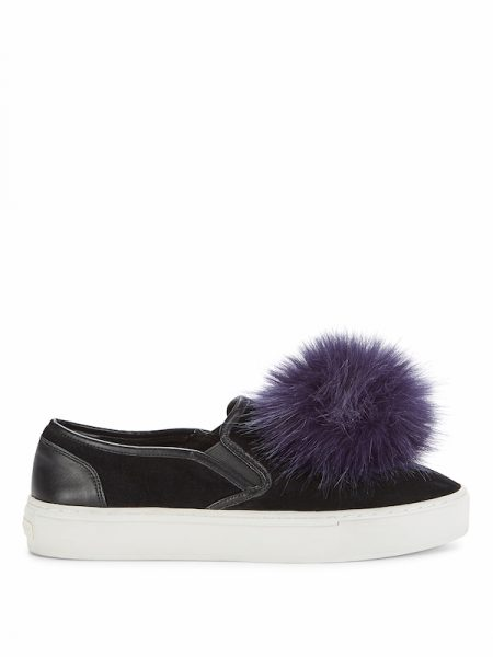 Rebecca Minkoff Sloane Pom Sneaker