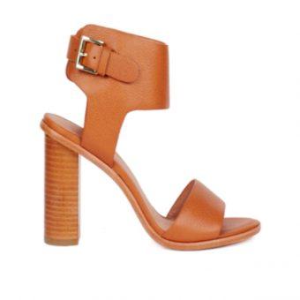 Joie Opal Stacked Heel