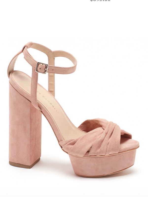 Loeffler Randall Ever Platform Sandals cheapest price cheap online cheapest price XtDdySxW
