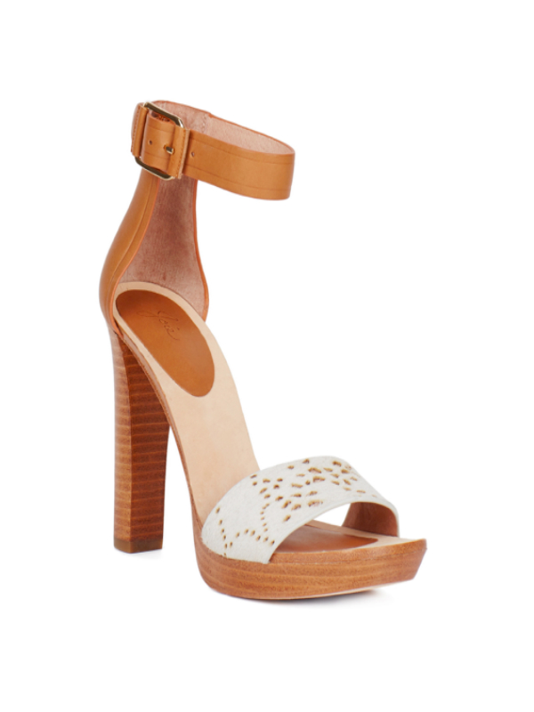 Joie Doris Sandal Tlins Shoes