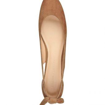 Sigerson Morrison Elami Ballet Lace Up