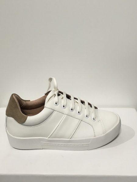 Joie Dakota White Sneaker