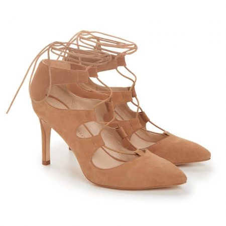 Loeffler Randall Delfine Lace Up Pump
